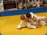 Bilder der Judoka des Chemnitzer WSV beim Vogtlandpokal 2018 in Rodewisch