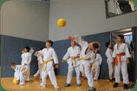 Judo-Safari der SG Weixdorf (Promobildchen)