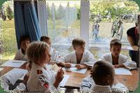 Teaserbild Bezirksoffene Judo-Safari 2018 der SG Weixdorf