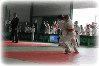 Teaserbild Bezirkseinzelmeisterschaften Chemnitz der U11, Frauen und Männer