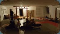 Teaserbild Dojoübernachtung 2018