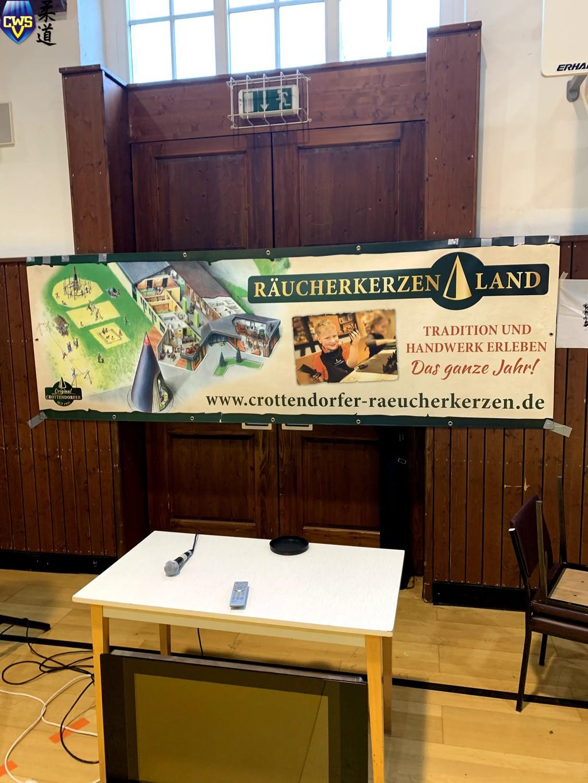 Teaserbild 22. Räucherkerzenpokal des TSV 1864 Schlettau